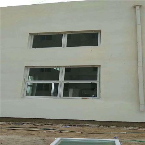 增强纤维水泥板泄爆墙