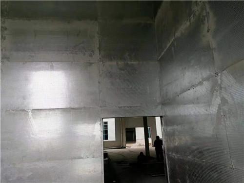 纤维增强水泥复合钢板