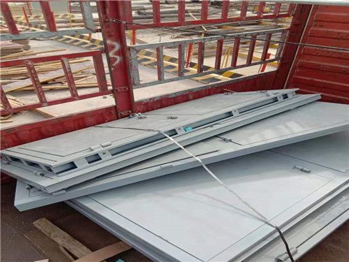 纤维增强水泥板泄爆墙泄爆螺栓型号数量与泄压值的关系