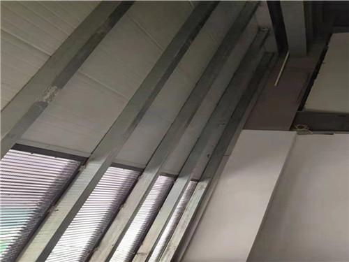 127厚纤维增强水泥板泄爆墙