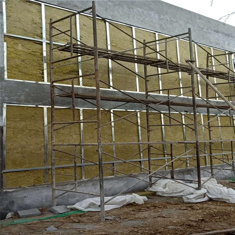 纤维增强水泥板泄爆墙施工方案