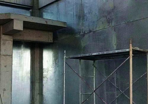 防爆墙设计及标准