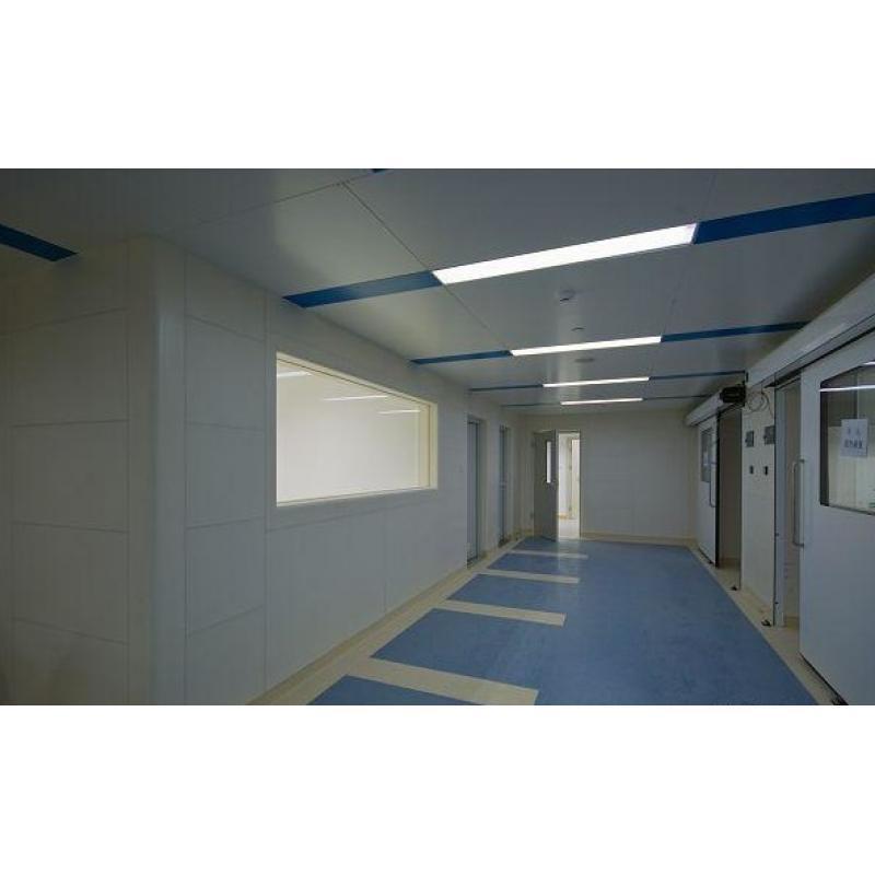 医院洁净墙
