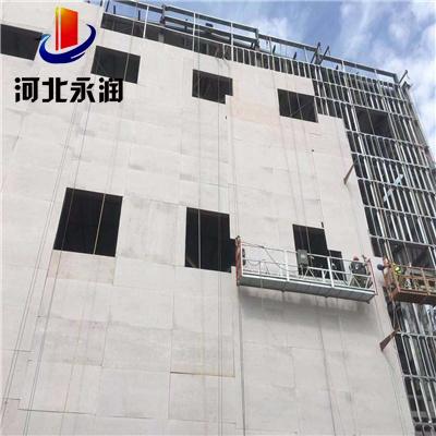 轻质泄爆墙板材可以二次利用