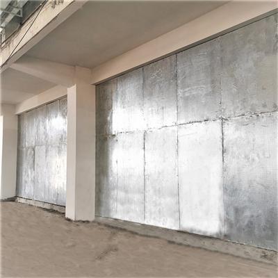 防爆墙施工-天泽化工公司